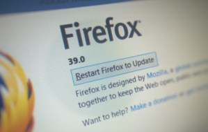 Mozilla Firefox has a vulnerability: your files could be stolen and sent to Ukraine