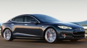 Tesla Model S P85D got 103 out of 100 in Consumer Reports' rating System