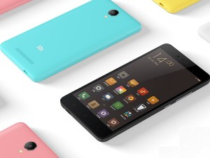 Xiaomi Redmi Note 2 sold 800,000 units in just 12 hours