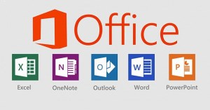 Microsoft Office 2016 launches Next Week