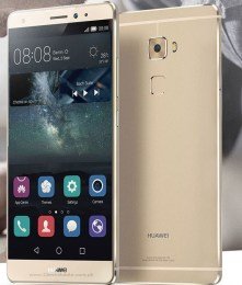 Huawei Mate S features Force Touch, specs & release date revealed