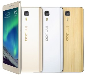 Innjoo launches Fire Plus, Halo with focus on long Battery Life