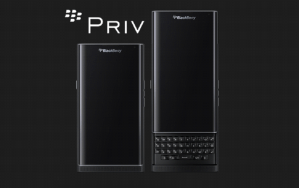 BlackBerry Priv pre-registration confirms a few details