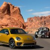 Volkswagen Beetle Denim and Bettle Dune launches