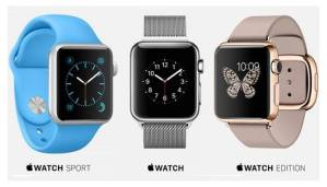 Apple Watch launches in India starting at Rs 30,900