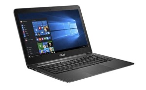 Asus Zenbook touchscreen Laptop UX305CA made available for $699
