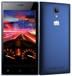 Micromax Canvas Xpress 4G With 2GB RAM launches for Rs. 6,599