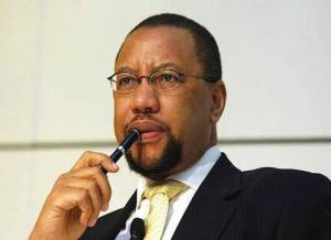 Nhleko assumes position as MTN CEO after Dabengwa's resignation