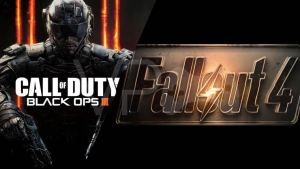Fallout 4 and Black Ops III Record Big Sales