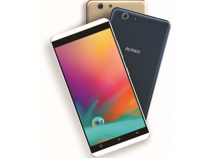 Gionee S Plus launches In India for Rs 17000