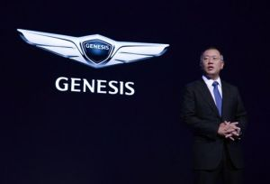 Hyundai launches new Luxury Car Brand Genesis