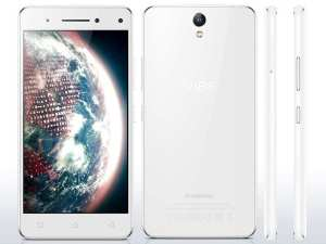 Lenovo Vibe S1 With Dual-front Cameras launched