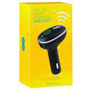 MTN Nigeria launches CarFi Sticks to aid Internet access in Traffic