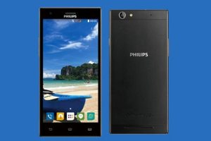 Phillips Sapphire S616 and Sapphire Life V787 launches with anti-eye strain display