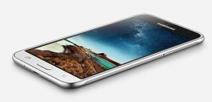 Samsung Galaxy J3 unveiled in China