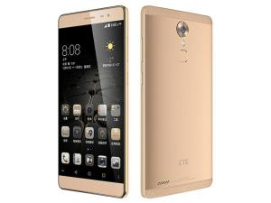 ZTE Axon Max with 4140mAh battery launches