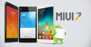 Xiaomi to roll out Android 6.0 Marshmallow for Mi4 and Mi Note Series
