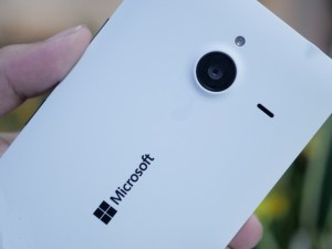 Microsoft Lumia 850 looks like Lumia 830, Images Leaked