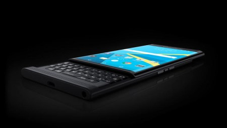 Blackberry Priv India Launch January 28 Image 3 Naija Tech Guide