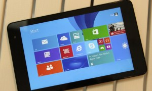 Dell Venue 8 Pro tab with Win 10, 4GB RAM launched