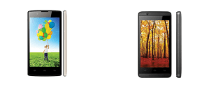 Intex Cloud 3G Candy, Cloud 3G Gem budget smartphones launched