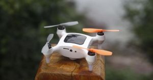 ONAGOfly: A Tiny Selfie Drone you don't need to Register with FAA
