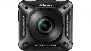 Nikon announces D5 and D500 DSLRs, KeyMission 360 Action Cam