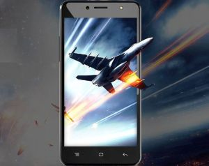 iBerry Auxus Stunner with 3GB RAM launched