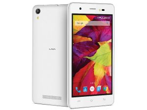 Lava P7 smartphone launches for Rs. 5,499