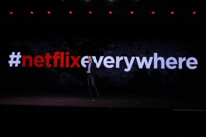 Netflix enters Nigeria, SA & 34 other African countries