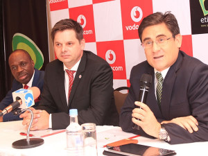 Vodacom seals enterprise partnership deal with Etisalat Nigeria