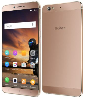 Gionee S6 launched in India Image 1 Naija Tech Guide
