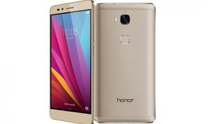 Honor 5X launched in the US for $199.99