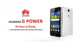 Huawei G Power with 4000mAh battery launched in Nigeria