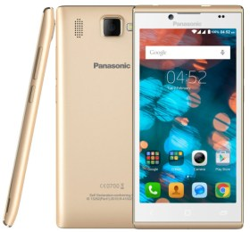 Panasonic P66 Mega launched in India