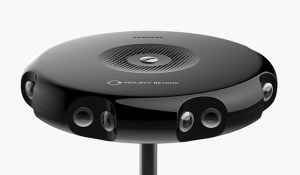 Samsung said to debut Gear 360 VR camera along with Galaxy S7