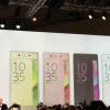 Sony Xperia X, Xperia XA & Xperia X Performance announced