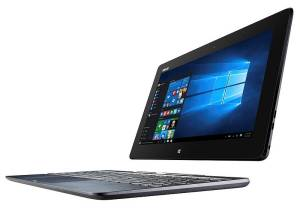 Asus Transformer Book T100HA with Windows 10 arrives
