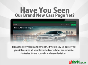 Cheki Nigeria launches virtual showroom for brand new cars