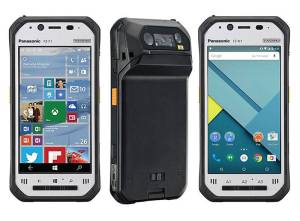 Rugged Panasonic Toughpad FZ-F1, FZ-N1 launched