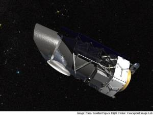NASA to unravel secrets of Dark Energy & Dark Matter with new WFIRST Telescope