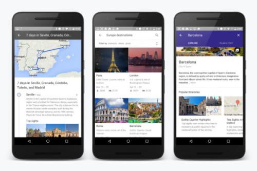 Google Destinations will help you plan vacations right from your mobile_Naija Tech Guide_Image 2