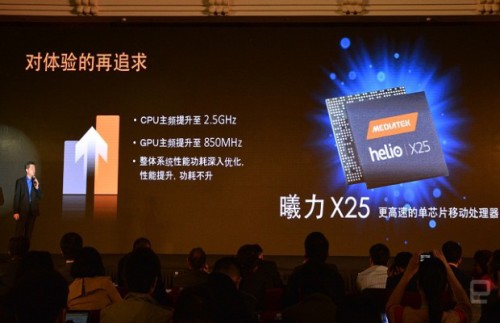 Meizu PRO 6 will exclusively be powered by 10Core Helio X25 SoC_Image 1_Naija Tech Guide