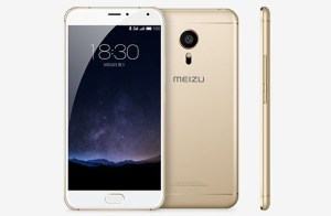 Meizu PRO 6 to be powered by 10-Core Helio X25 SoC exclusively