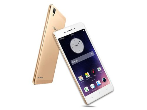 Oppo to manufacture 1 million 4G phones a month in India Image 2 Naija Tech Guide