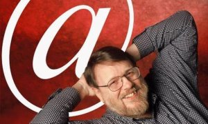 Founder of e-mail Ray Tomlinson dies aged 74