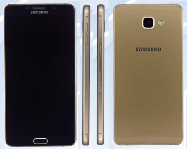 Samsung Galaxy A9 Pro is fully revealed by TENAA Image 1 Naija Tech Guide