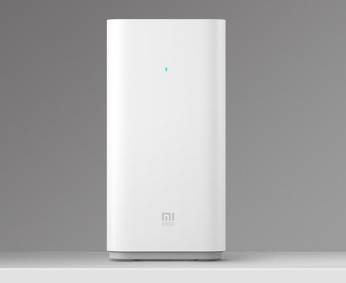 Xiaomi Mi Router 3, Mi Water Purifier 2 and Bluetooth Speaker announced_Image 3_Naija Tech Guide