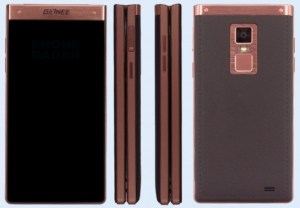 Gionee W909 clamshell to debut on March 29