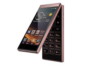 Gionee W909 Flip Phone With dual touchscreens launched
